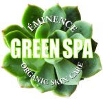 Eminence Organic Green Spa Award