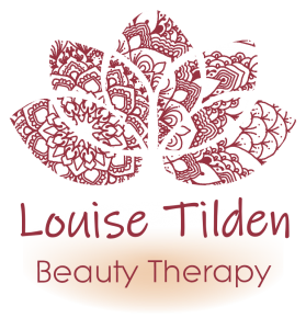 Louise Tilden Beauty Therapy Logo