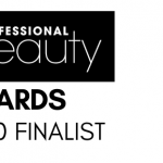 Professional Beauty Awards finalists badge